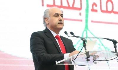 أبو الحسن: للإسراع لحل مشكلة النفايات والكهرباء والبطالة