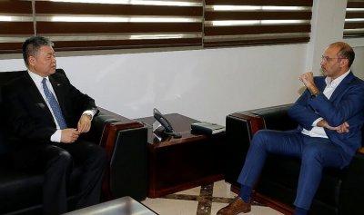 """حسن: لا إصابة بـ""""كورونا"""" لأي لبناني في الصين"""