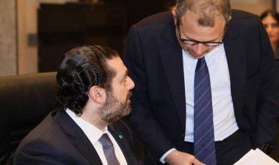 هل يلتقي الحريري وباسيل في الساعات المقبلة؟