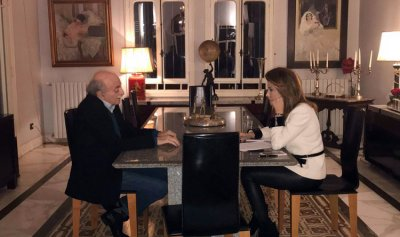 أكبر ظلم بقاء الأسد.. جنبلاط: الكهرباء أكبر مزراب هدر في لبنان.. ولتُشرَّع الحشيشة مع ضرائب