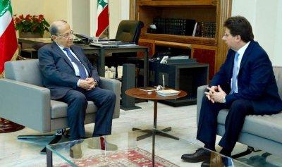 كنعان: الرئيس مصرّ على موازنة بأقرب فرصة وعدا ذلك أفكار لا تلزم أحداً