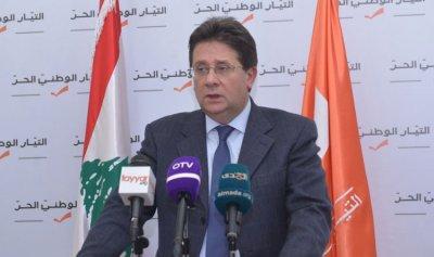 كنعان: لحكومة تحترم نتيجة الانتخابات النيابية