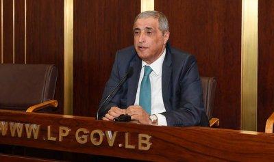 هاشم: الحكومة تتصرف وكأنها مستقيلة