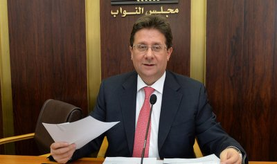 كنعان: توافق على تجميد العمل بالرسم المقطوع بسبب الظروف الاقتصادية