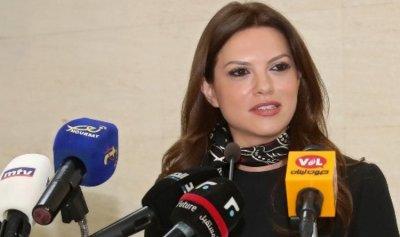 خيرالله: نعمل لاستراتيجية وطنية لتمكين المرأة