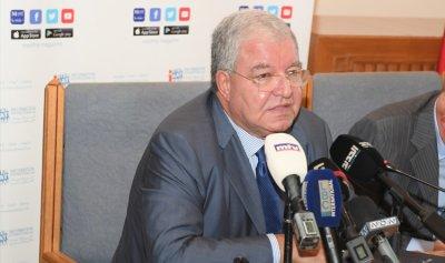 المشنوق يعلن حالة طوارئ بلدية