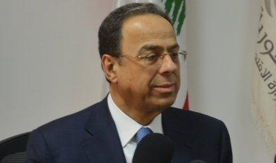 بطيش: لبنان يمر بمرحلة صعبة