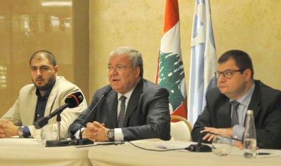 المشنوق: نلتزم بأحكام القضاء اللبناني وغير خاضعة للنقاش