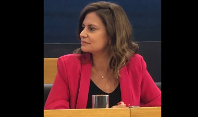 بستاني: وافقت على نتيجة المناقصة الدولية لحفر اول بئر نفط في البلوك 4
