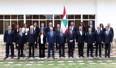 جلسة للجنة صياغة البيان الوزاري برئاسة دياب غداً