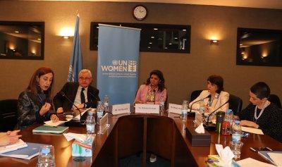 أوغاسابيان: الوزارة عملت لتنقية التشريعات المجحفة في حق المساواة