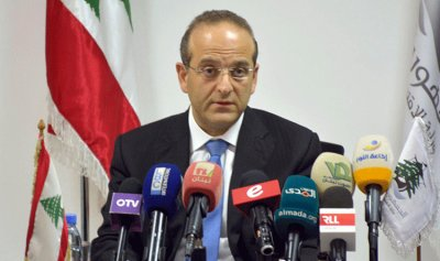 خوري: القمة العربية جرعة دعم لبلادنا