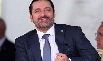 الحريري: مبروك لبطل من لبنان 