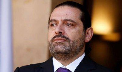 الحريري: نأمل وضع الموازنة سريعاً على طاولة الحكومة
