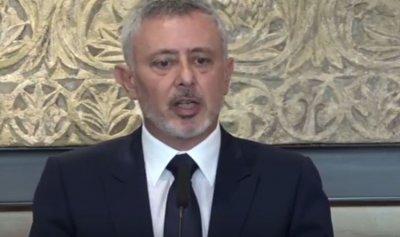 فرنجية من عين التينة: للتنسيق مع الحكومة السورية