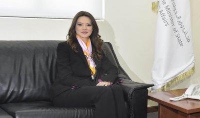 خيرالله: لدعم كلّ المناطق لإنشاء مراكز  للتنمية الثقافية