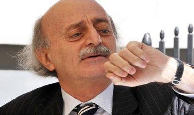 "الحريري وجنبلاط… ""مش زعلانين"""