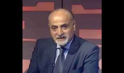 """الزغبي: صمت عون عن تهديد """"الحزب"""" لبيطار يبدو نافراً"""