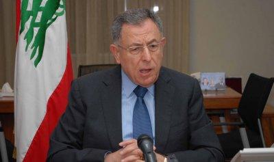 السنيورة: لم يعد من الممكن ان يستمر لبنان ودولته مستتبعة من قبل الاحزاب والميليشيات