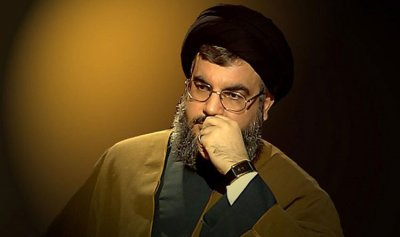 نصرالله الهارب من الفشل ينصب 4 حواجز