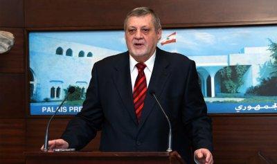 لبنان يلجأ للأمم المتحدة لسجن رؤساء جمهورية وشخصيات سياسية؟