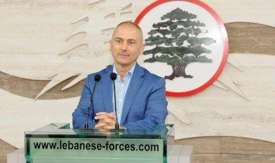 """محفوض: """"إيران حلّي عن لبنان"""""""
