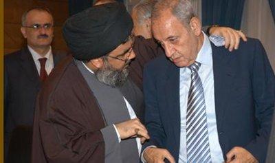 الثنائي الشيعي يرسم سيناريو الملف الحكومي