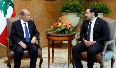 هل من إيجابية في لقاء عون والحريري؟