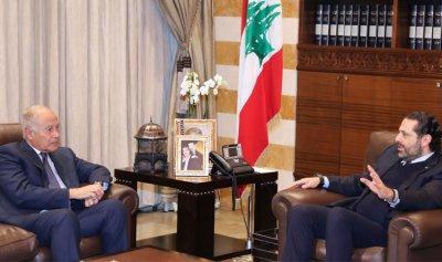 أبو الغيط: تشكيل الحكومة سيؤكد استقرار لبنان