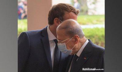 """باريس لم تتدخل بعد """"أزمة الفيديو"""""""