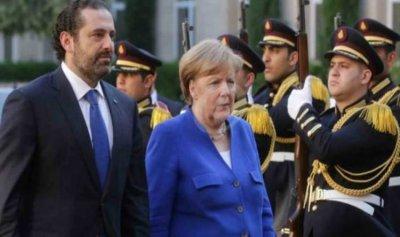تباين لبناني – ألماني بشأن اللاجئين