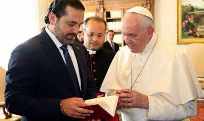 """الابن على خطى الأب… """"التسوية النهائية"""" في الفاتيكان"""