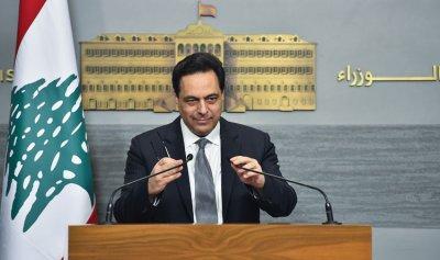 دياب: مع عودة آمنة للبنانيين في الخارج