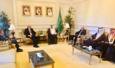 بعد السعودية… جولة عربية لرؤساء الحكومة السابقين