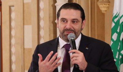 """الحريري: منظمات """"الأمم المتحدة"""" تبقى شريكاً أساسياً ومهماً في مساعدة ودعم لبنان"""