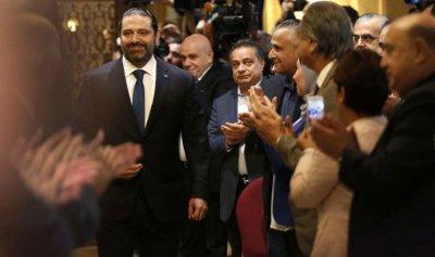 """سعد الحريري.. """"بيّ السنّة"""""""