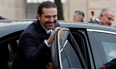 الأحداث الأمنية والعقوبات الاقتصادية بين ريفي والحريري