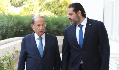 عون يبلغ الحريري: متمسّك بالتكنوسياسية