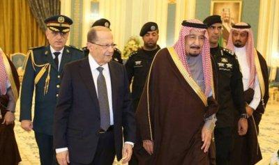 مؤشّرات الى تنشيط العلاقات اللبنانية – السعودية