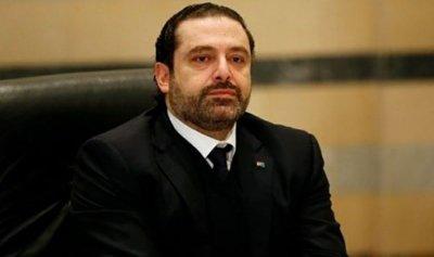 الحريري إستقبل دوكازن المكلف التحضير للمؤتمر الاقتصادي لدعم الاستثمار في لبنان