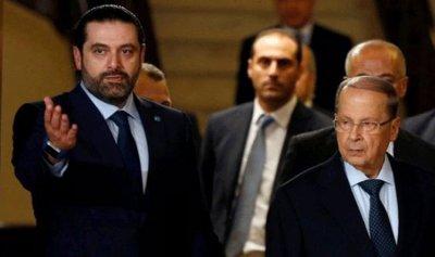 جلسة للحكومة في بيت الدين وتحصين للواقع اللبناني