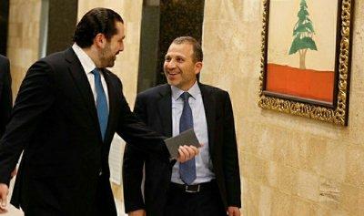 الثنائي الشيعي: لا حكومة قبل مصالحة الحريري وباسيل