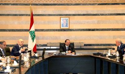 """مصادر """"القوات"""": الحريري سيطرح بلورة فعلية للتسوية الحالية في عنوانين"""