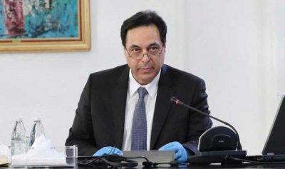 دياب يُهنئ المهندس منذر حوراني: لبنان منارة العلم والإبداع