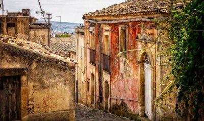 تملك منزلاً في إيطاليا بدءاً من 1 يورو فقط