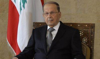 عون طلب تكثيف اجتماعات الوزارات مع مصرف لبنان