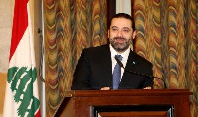 الحريري: تحرير الانسان من الحاجة خطة عمل الحكومة