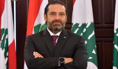 الحريري بحث وموريسون المصاعب الإقتصادية اللبنانية