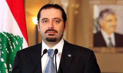 الحريري: ما يحصل في الجرود هو أكبر ثقة بدور الحكومة والدولة والجيش