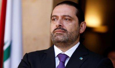 الحريري: زمن الطيش يلف لبنان